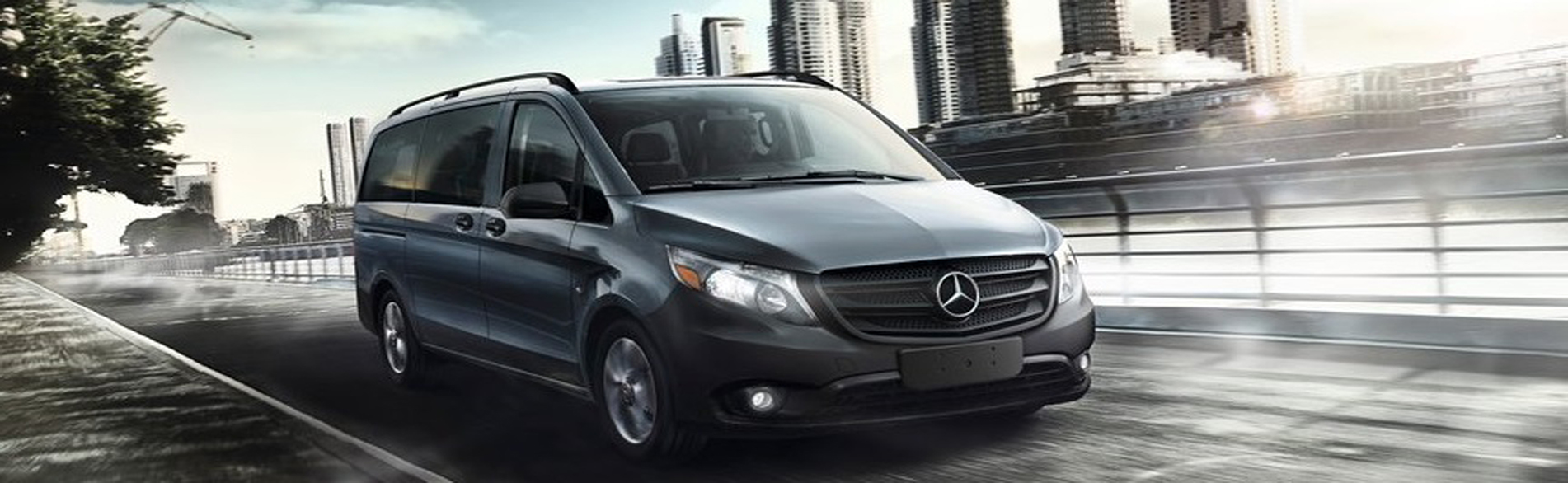 Mercedes New vito-banner